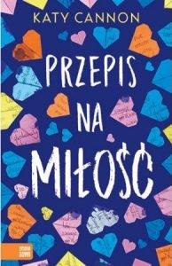 Przepis na miłość - zobacz na TaniaKsiazka.pl