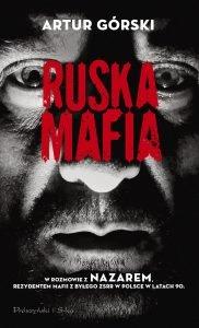 Ruska mafia - sprawdź na TaniaKsiazka.pl
