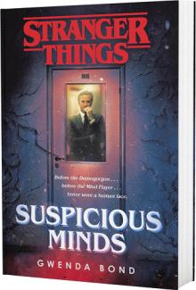 Powieściowy prequel Stranger Things już w kwietniu!
