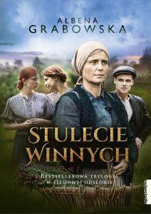 Książki na Dzień Babci. Stulecie Winnych - zobacz na TaniaKsiazka.pl