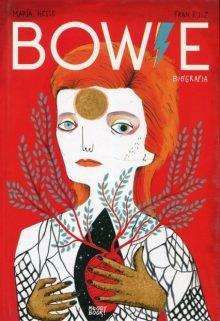 Niezwykłe biografie autorstwa Marii Hesse: Bowie w TaniaKsiazka.pl