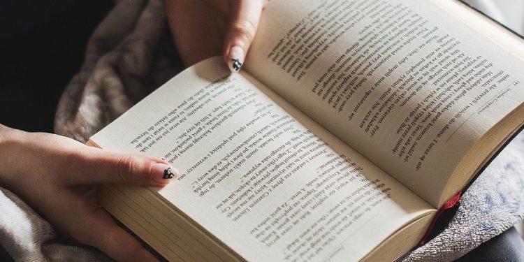 Po jakie książki sięgały czytelniczki w 2018 roku?
