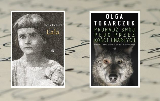 Tokarczuk i Dehnel nominowani do EBRD Literature Prize 2019