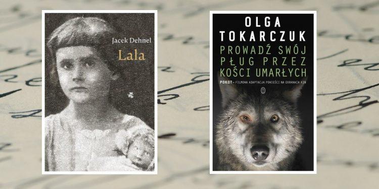 Tokarczuk i Dehnel nominowani do EBRD Literature Prize 2019