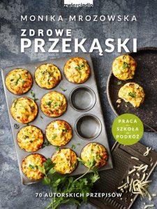 Zdrowe przekąski - kup na www.taniaksiazka.pl