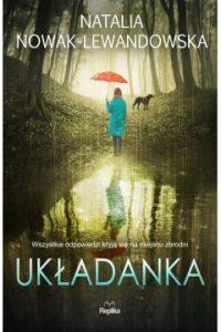 Układanka - kup książkę na www.taniaksiazka.pl >>