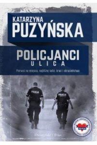 Policjanci. Ulica - kup na www.taniaksiazka.pl >>