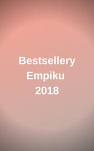 Bestsellery Empiku 2018