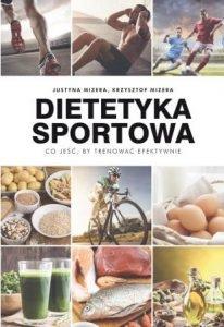 Dietetyka sportowa - zobacz na TaniaKsiazka.pl