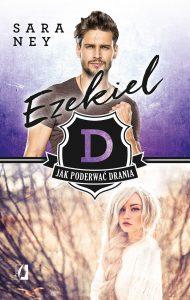 Ezekiel - kup na TaniaKsiazka.pl