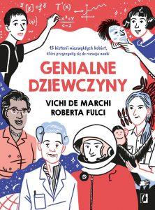Genialne dziewczyny - kup na TaniaKsiazka.pl