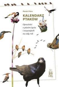 Kalendarz ptaków - sprawdź na TaniaKsiazka.pl