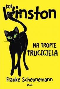 Kot Winston. Na tropie truciciela - sprawdź na TaniaKsiazka.pl