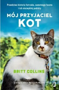 Mój przyjaciel kot - kup na TaniaKsiazka.pl
