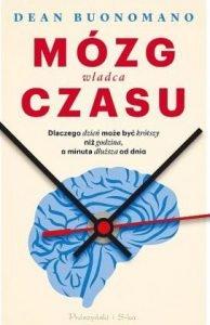 Mózg, władca czasu - zobacz na TaniaKsiazka.pl