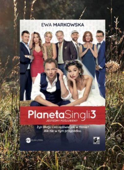 Planeta singli 3 – pomysł na Walentynki!