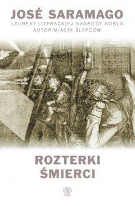 Rozterki śmierci - sprawdź na TaniaKsiazka.pl