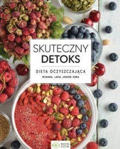 Skuteczny detoks - kup na TaniaKsiazka.pl