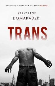Trans - kup na TaniaKsiazka.pl