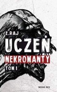 Uczeń nekromanty - kup na TaniaKsiazka.pl
