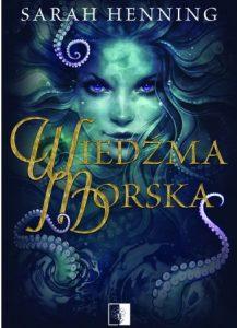 Wiedźma morska - zobacz na TaniaKsiazka.pl