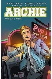 Archie - Sprawdź w TaniaKsiazka.pl >>