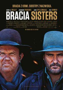 Ekranizacje nagradzanych książek. Bracia Sisters - plakat filmu