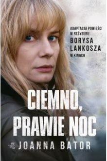 Ekranizacje nagradzanych książek. Ciemno, prawie noc w TaniaKsiazka.pl >>