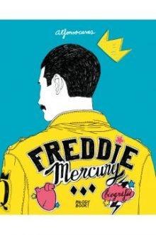 Freddie Mercury. Biografia w TaniaKsiazka.pl