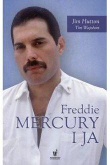 Freddie Mercury i ja w TaniaKsiazka.pl