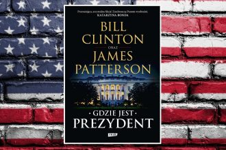 Gdzie jest Prezydent. Recenzja książki