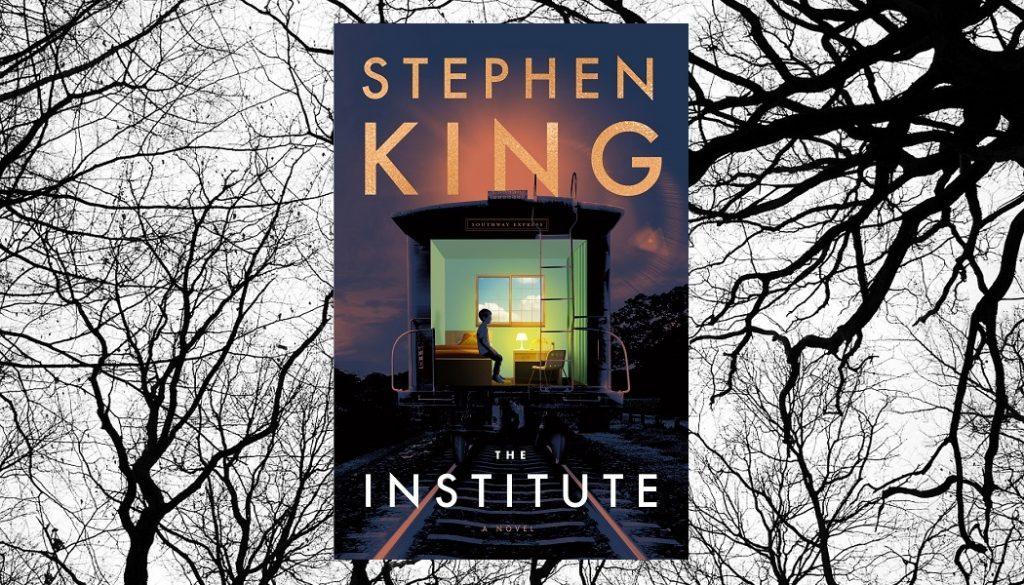 Instytut - nowy horror Stephena Kinga we wrześniu
