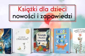Ciekawe książki dla dzieci – pobudźcie kreatywność najmłodszych!