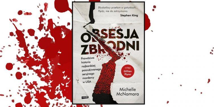 Obsesja zbrodni. Recenzja książki. Sprawdź ten reportaż w TaniaKsiazka.pl