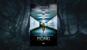 Pionki - kup książkę na www.taniaksiazka.pl >>