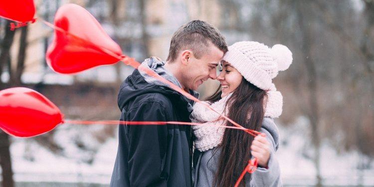 Polecamy nowości i zapowiedzi na Walentynki