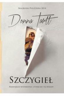 Ekranizacje nagradzanych książek. Szczygieł w TaniaKsiazka.pl >>