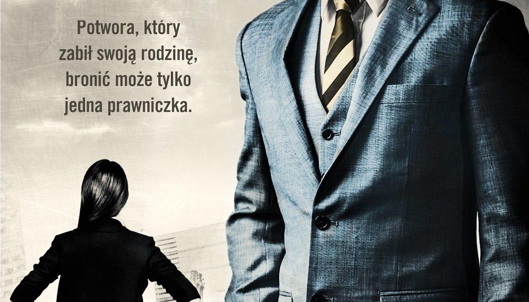 Umorzenie, nowy tom serii z Chyłką już 13 marca! Sprawdź w TaniaKsiazka.pl