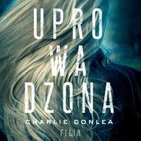 Uprowadzona Charlie Donlea - audiobook