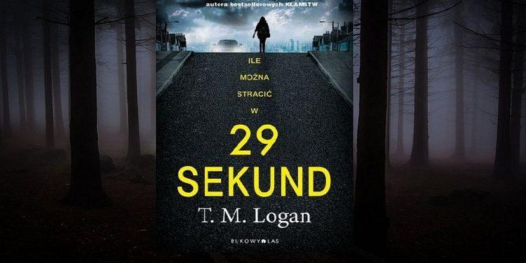 29 sekund - recenzja książki
