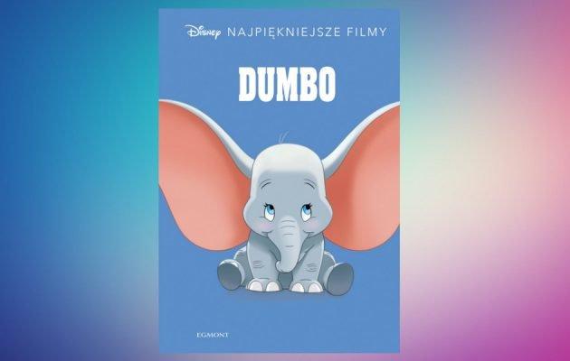 Dumbo - sprawdź na TaniaKsiazka.pl