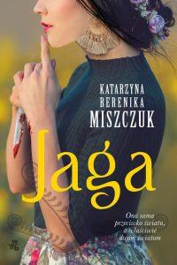 Jaga - sprawdź naTaniaKsiazka.pl