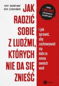 Jak radzić sobie z ludźmi, których nie da się znieść - kup na TaniaKsiazka.pl