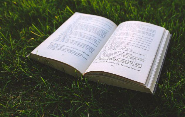 Książki o naturze i zwierzętach