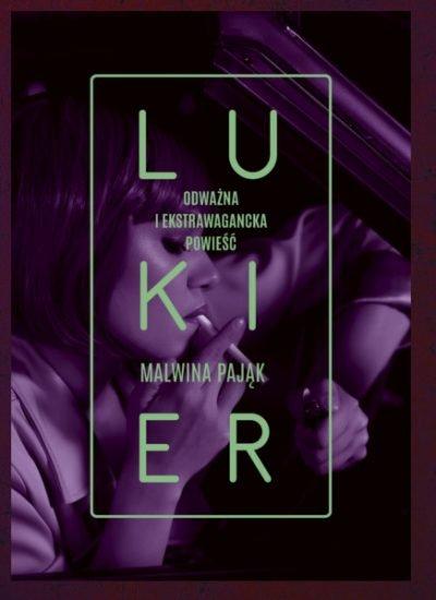 Lukier - kup na TaniaKsiazka.pl