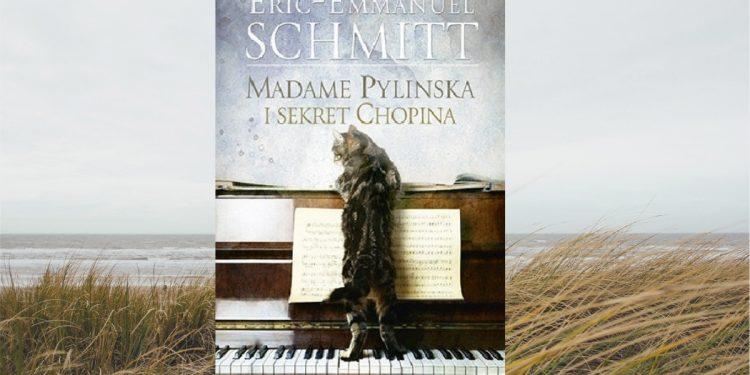 Madame Pylinska i sekret Chopina