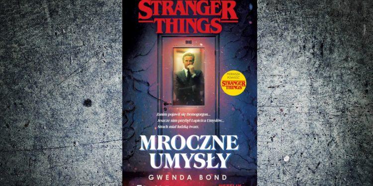 Mroczne umysły - kup na TaniaKsiazka.pl