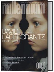 Szósty tom serii Millennium, Ta, która musi umrzeć - kup na TaniaKsiazka.pl