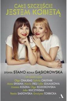 Całe szczęście jestem kobietą - sprawdź w TaniaKsiazka.pl