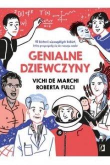 Genialne dziewczyny. Sprawdź w TaniaKsiazka.pl >>